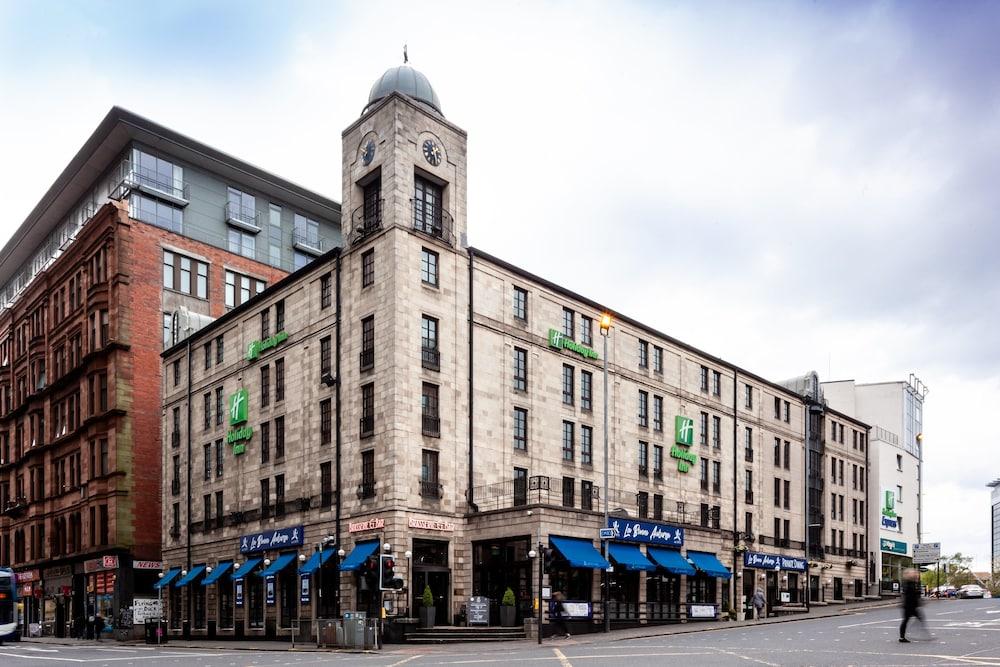Holiday Inn Glasgow City Ctr Theatreland