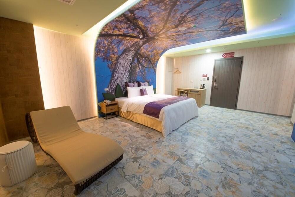 Ting Shuai Motel