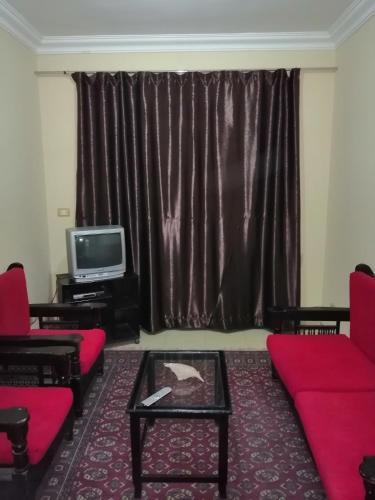Apartments At Al Dahar Area