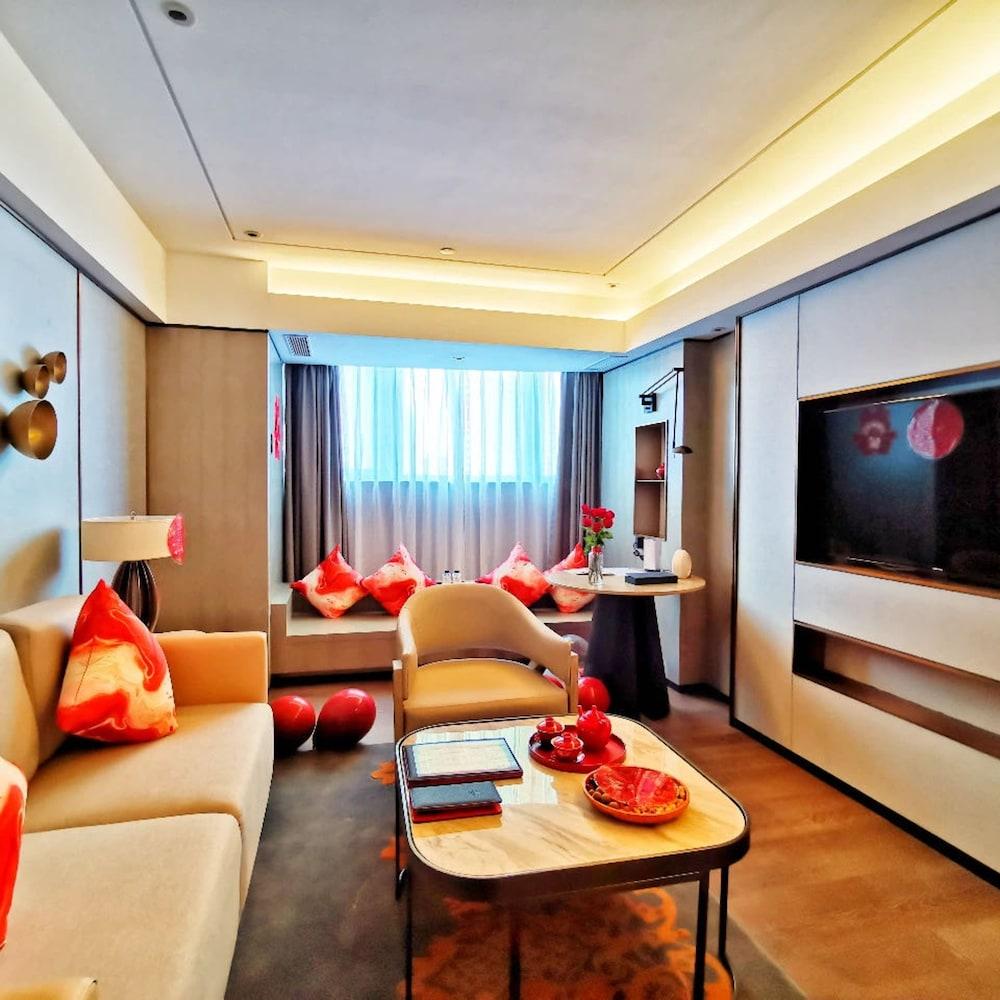 Ginlan Jia Xiamen Dynasty