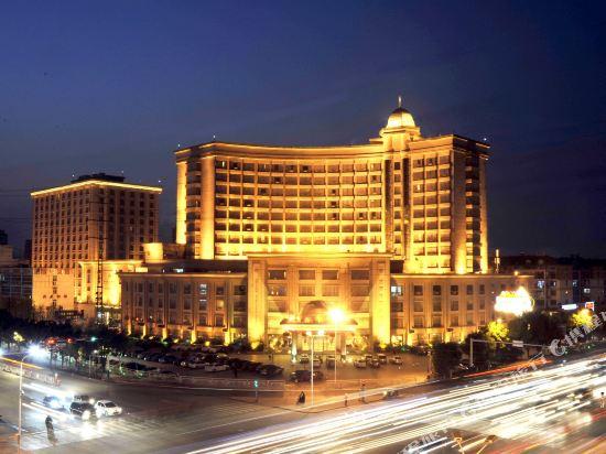 Hanjue Yangming Hotel