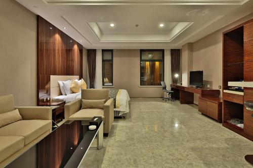Changchun Sweetome Service Apartment Wanhao Guoji