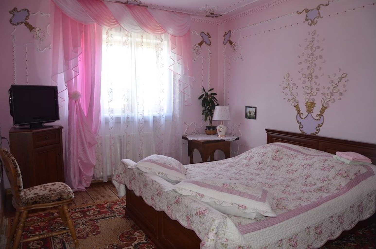 Guest House Valentain