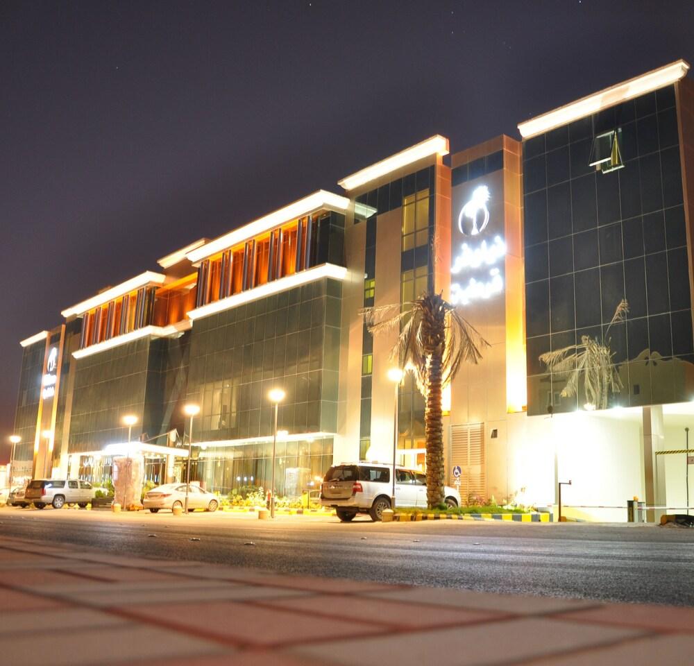 Nelover Qurtubah Hotel
