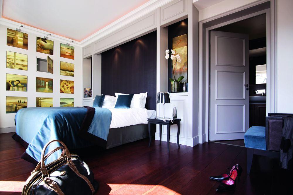 Le Mathurin Hotel & Spa