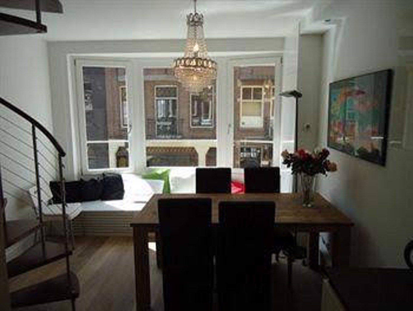 Amsterdam City Centre Apartments