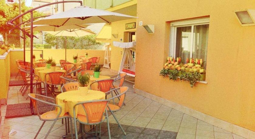 Gallery image of Hotel Zenit
