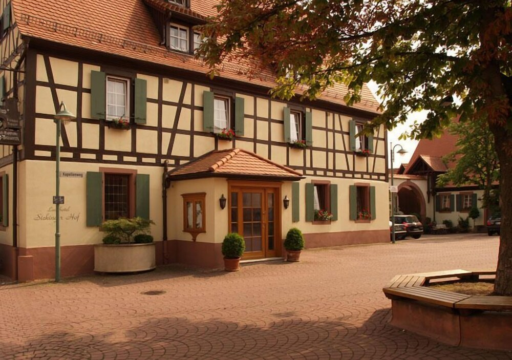 Landhotel Sickinger Hof