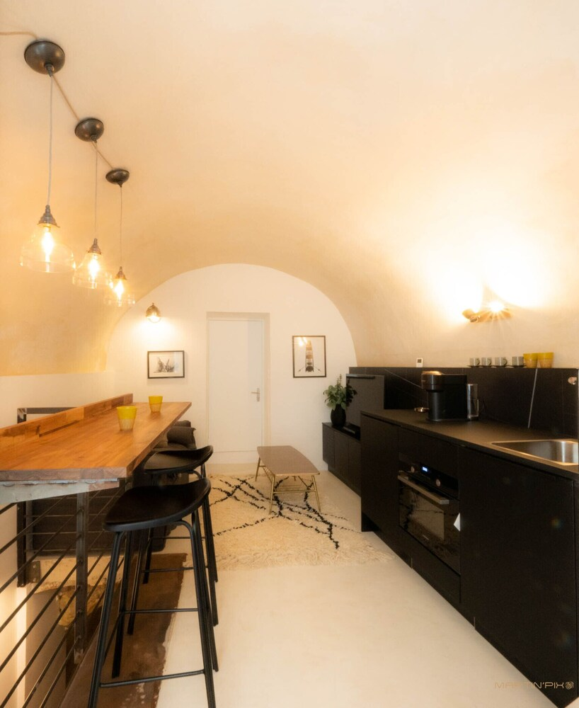 Studio Moderne et Cosy