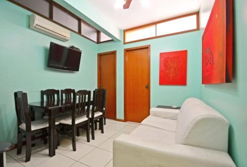 Copacabana Apartament 1120 10 Andar