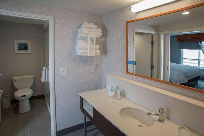 Gallery image of Hampton Inn & Suites Rapid City Rushmore SD