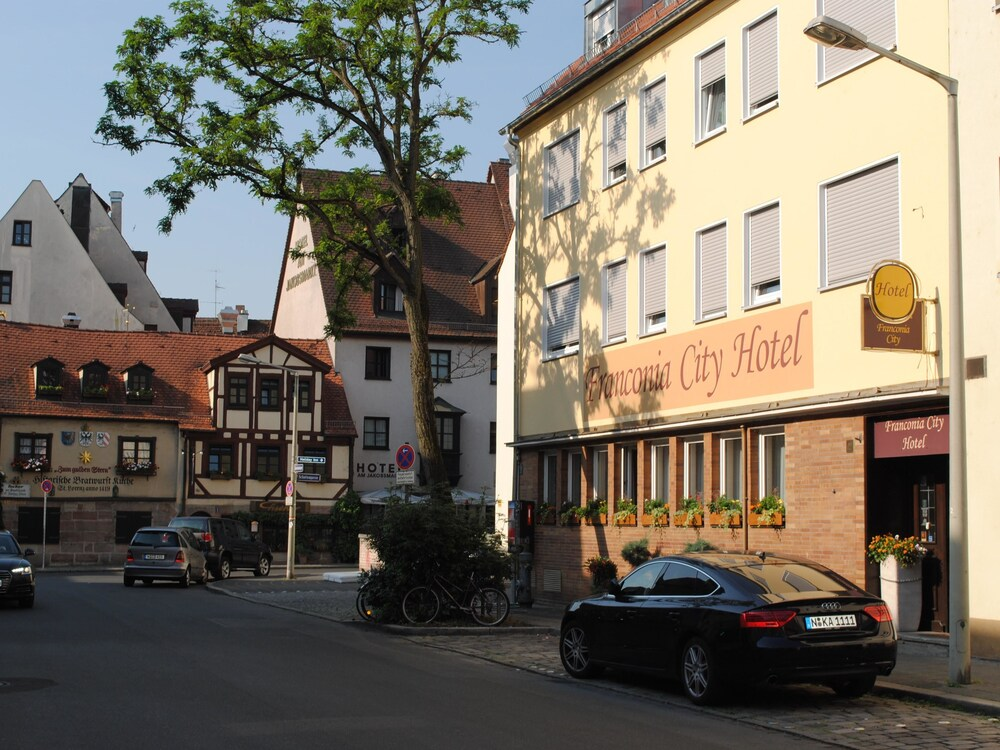 Gallery image of Franconia City Hotel