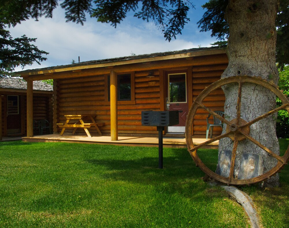 Gallery image of Cowboy Village Resort
