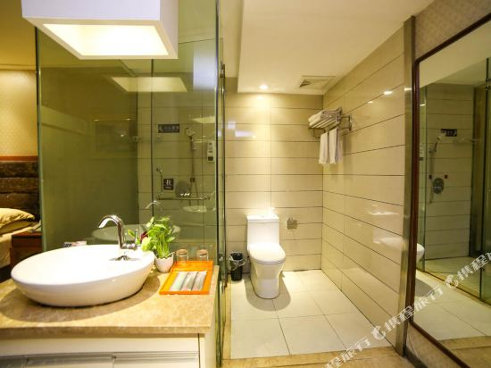 Gallery image of Dian'ai Business Boutique Hotel