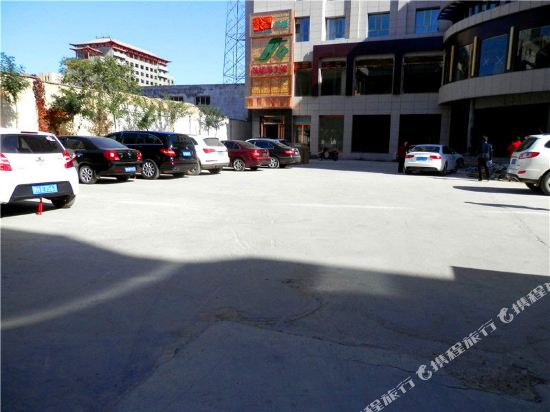 Gallery image of Huachen Hotel