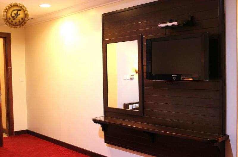Al Fahd Hotel Olaya