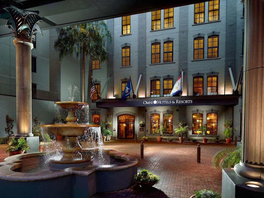 Omni Riverfront Hotel