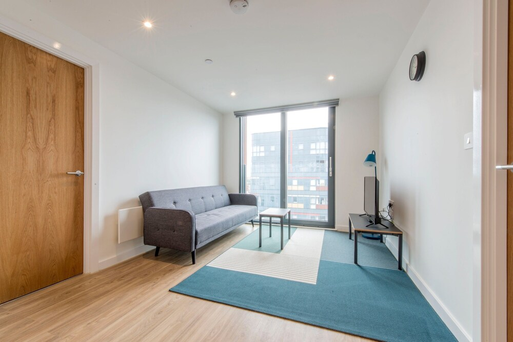 Modern 2 Bedroom Apartment in Northern Quarter