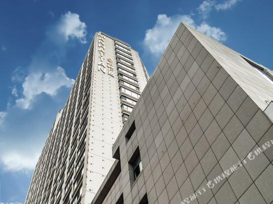 Qingdao Aikejia Apartment