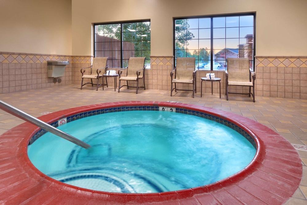 Gallery image of Hampton Inn & Suites Show Low Pinetop