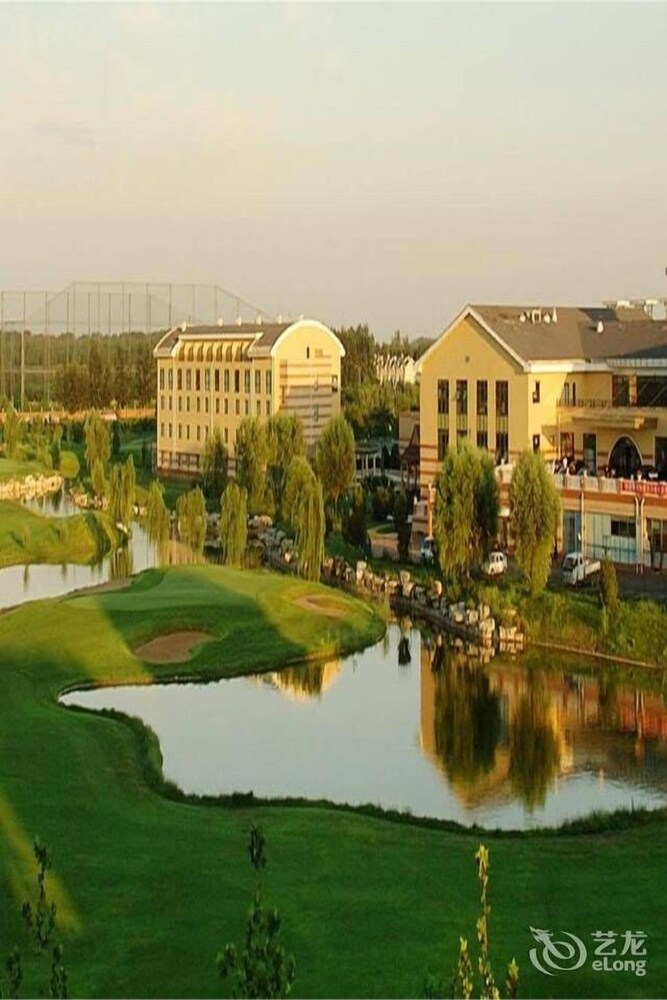 Oriental Sun City International Hotel Beijing