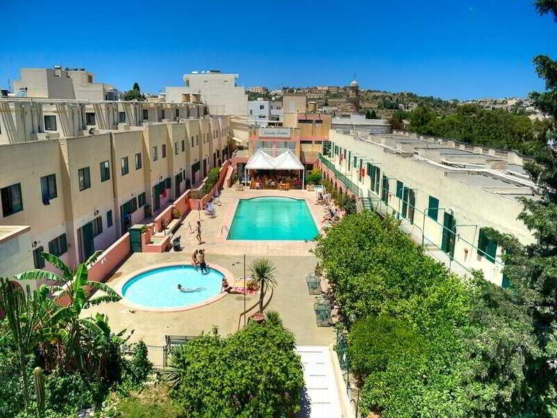 Gallery image of Malta University Residence