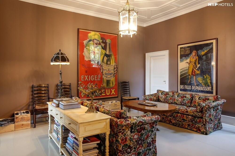 Gallery image of Hotel Villa Provence