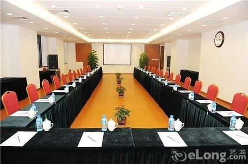 Gallery image of Super 8 Hotel Beijing You An M