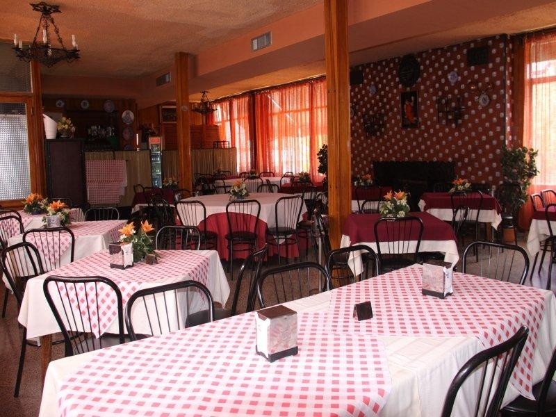 Gallery image of Sierra Nevada Motel