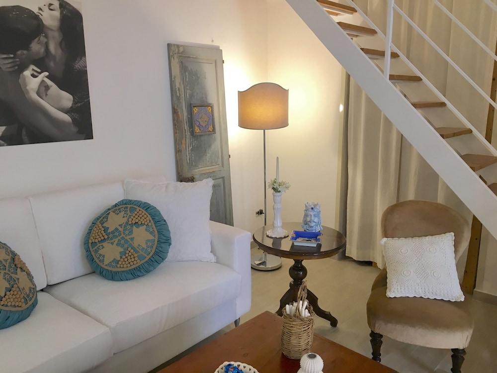 Cortile Siciliano 124 Casetta in Ortigia Guesthouse