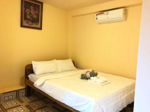 Chom Peysor Guesthouse