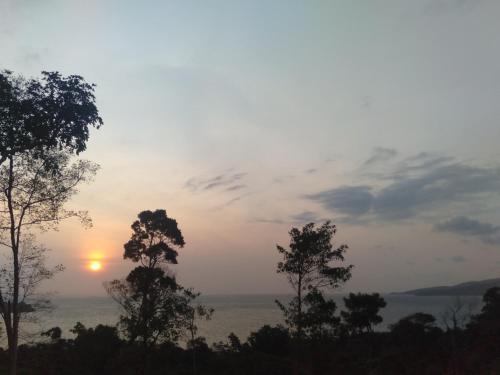 Amazing View Bungalows