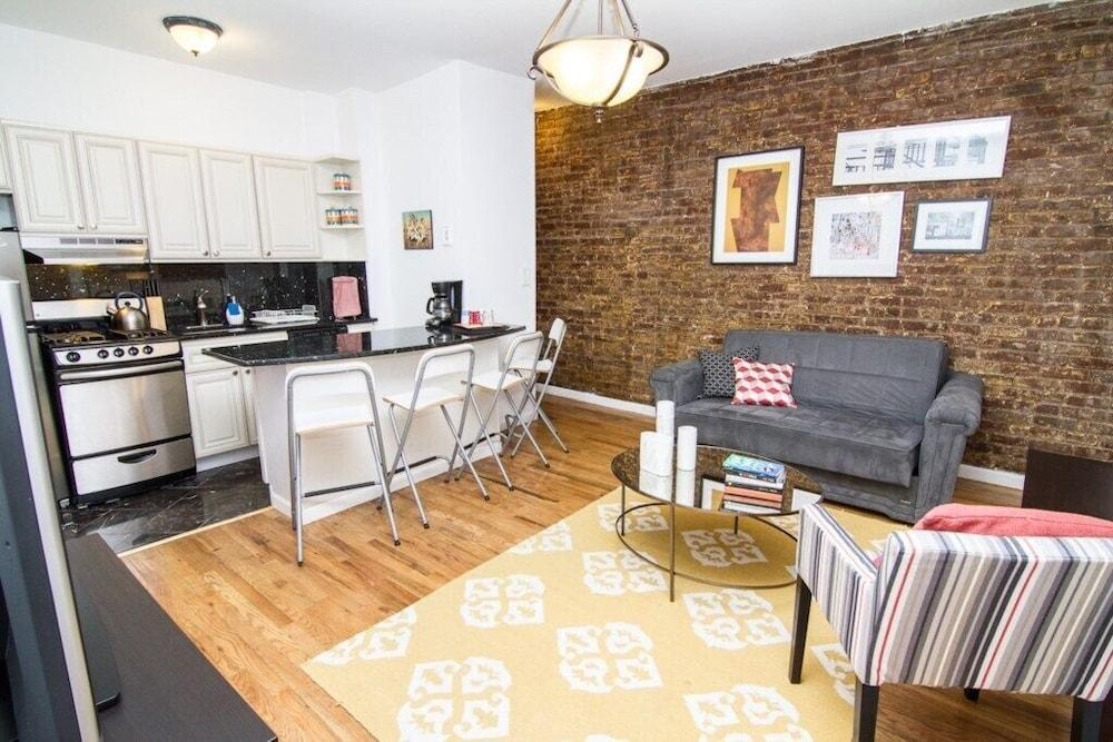 Beautiful 1 Br on Gramercy