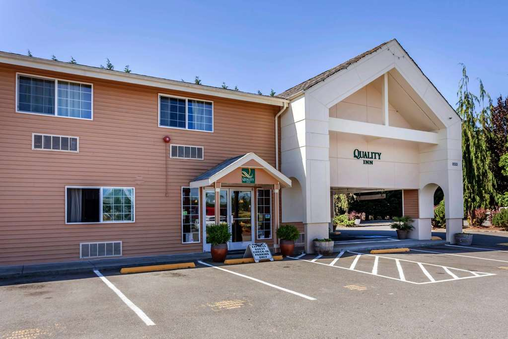 Gallery image of Quality Inn Near Seattle Premium Outlets