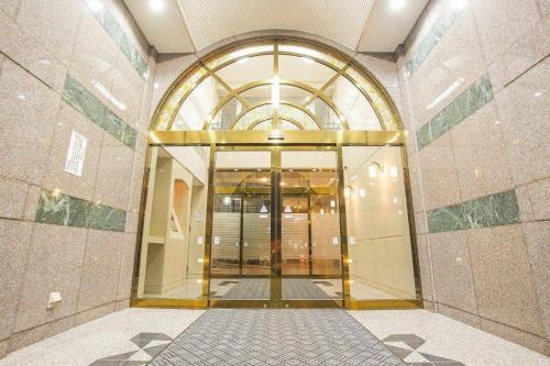 Sapporo Biosukan 1116 Room
