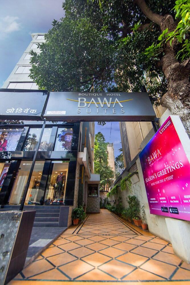 Boutique Hotel Bawa Suites