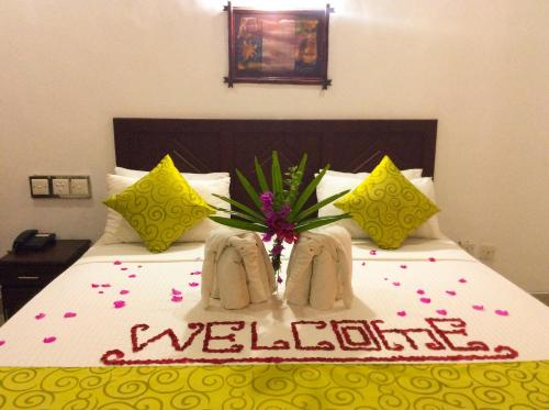 Jade Way Hotel & Resort