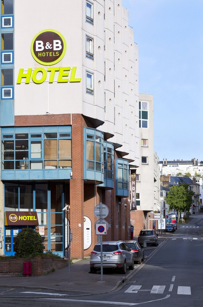Gallery image of B&B Hotel Le Mans Centre