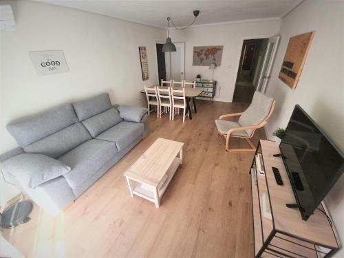 Apartamento Marina Puerto Valencia