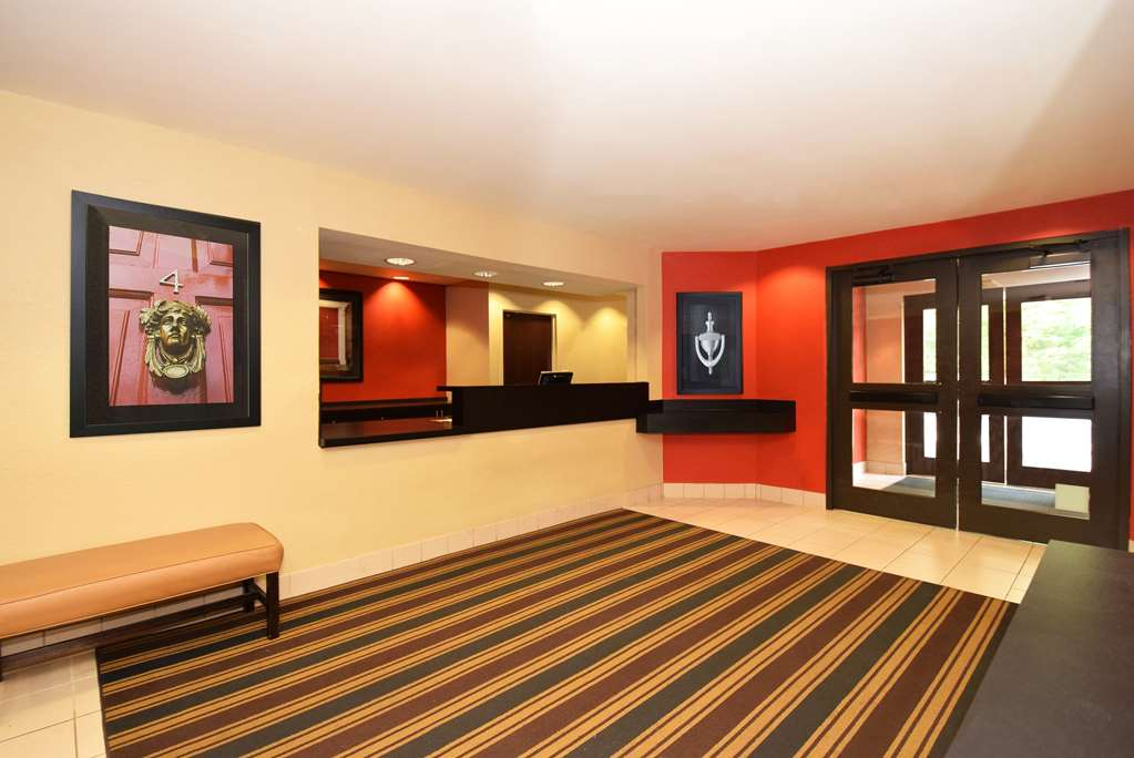 Gallery image of Extended Stay America Washington D.C. Alexandria Landmark