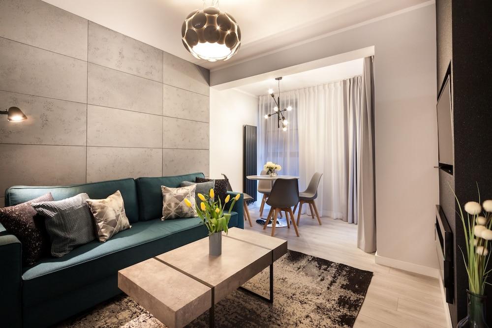 Vistula Prestigious Apartment