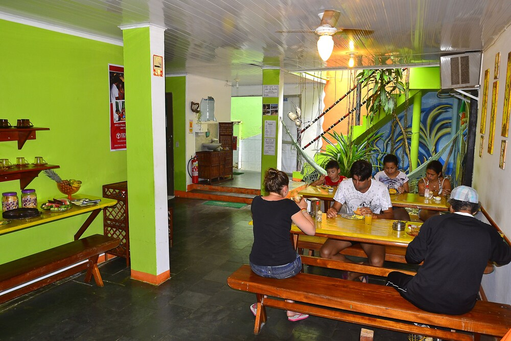 Gallery image of Pousada Papagaio