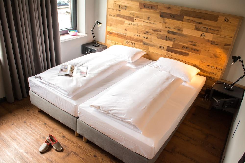 Kröger by Underdog Hotels