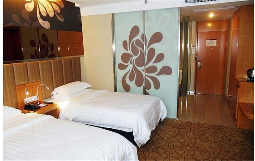 Gallery image of Metropolo Jinjiang Hotels
