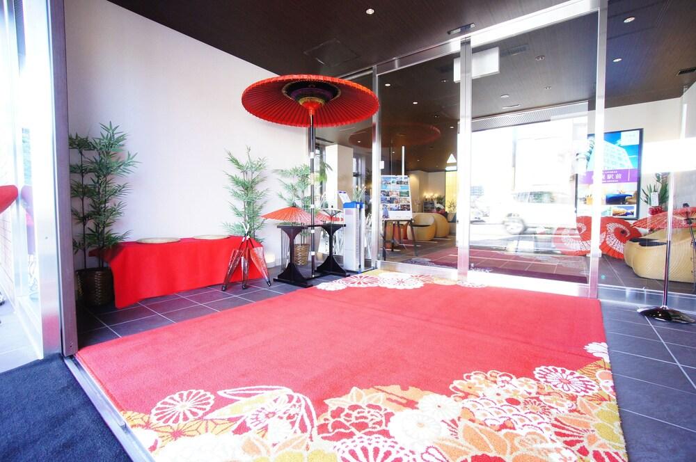 Gallery image of Hotel Livemax Kanazawa Ekimae