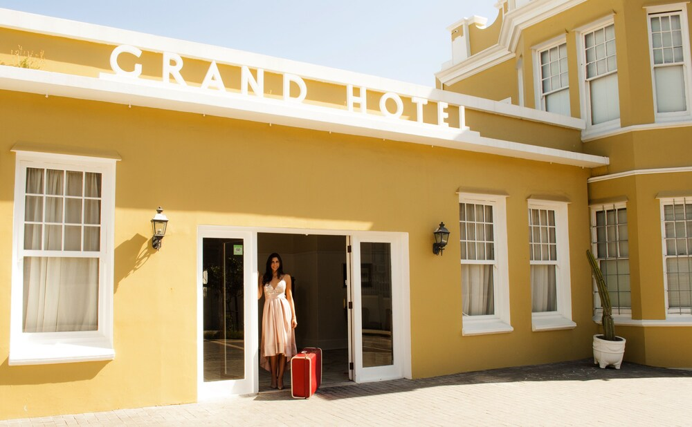 Gallery image of The Grand Hotel