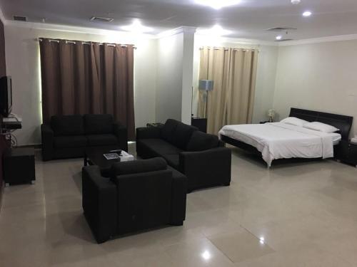 Noble Rose Apartment