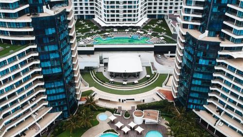 Oceans Luxury Apartments