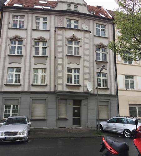 Apartment in Zentrum