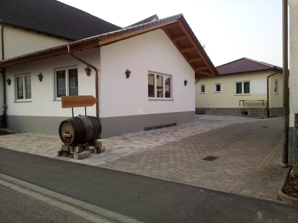 Gästehaus Weingut Politschek